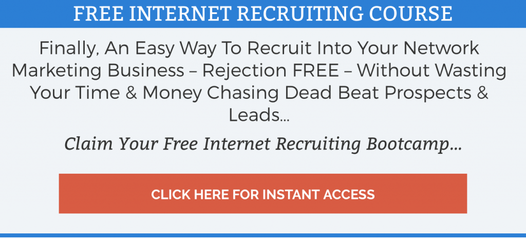Claim Your Free Internet Recruiting Bootcamp